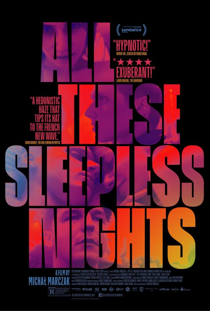 all these poster 691x1024 - All These Sleepless Nights (Movie Review)