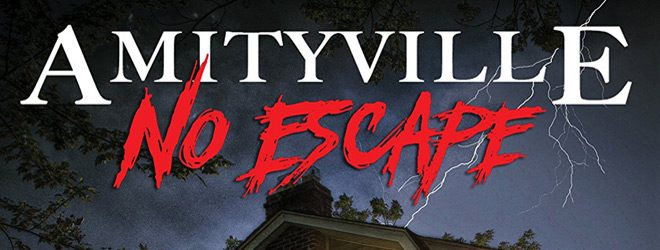 amityville slide - Amityville Horror: No Escape (Movie Review)