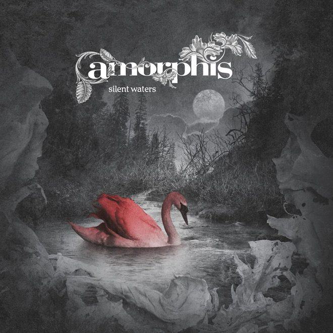 amorphis - Amorphis - Silent Waters 10 Years Later