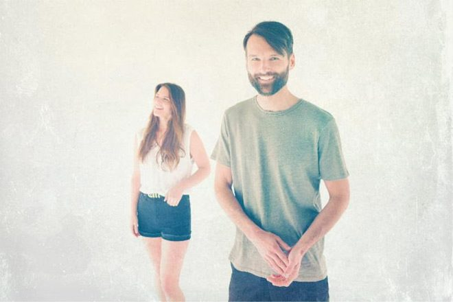 bay - Bay Ledges - Fountain Tropical (EP Review)