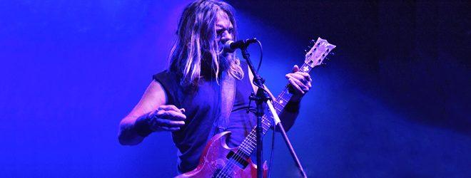 coc slide - Danzig & Corrosion Of Conformity Rattle The Paramount Huntington, NY 9-11-17