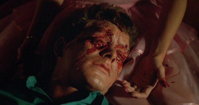 demons 3 - This Week in Horror Movie History - Night of the Demons (1988)