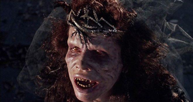 demons 4 - This Week in Horror Movie History - Night of the Demons (1988)