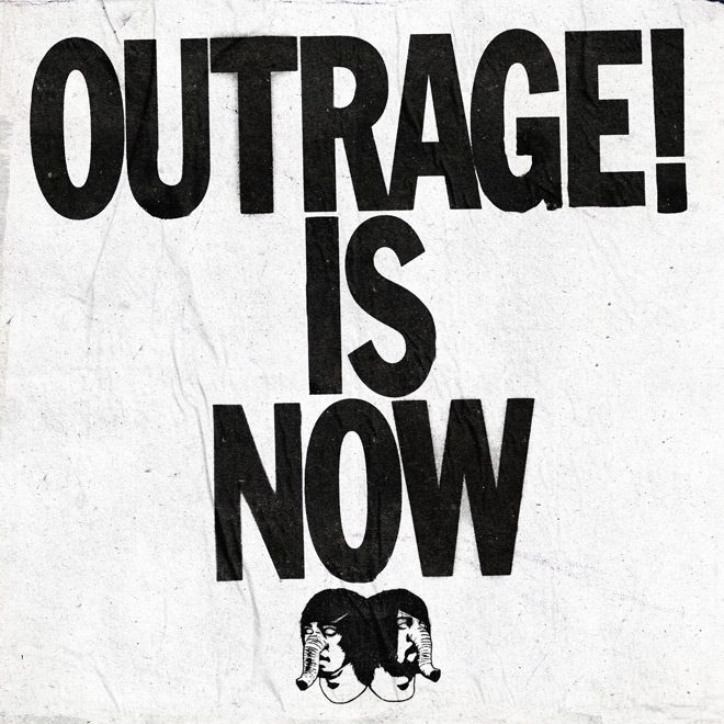 dfa 2017 album - Death From Above - Outrage! Is Now (Album Review)