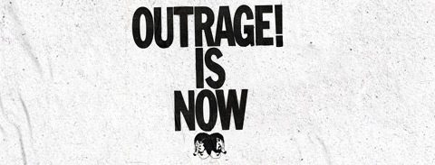 dfa slide - Death From Above - Outrage! Is Now (Album Review)