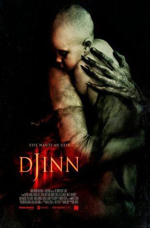 djinn - Tobe Hooper - The Man Behind The Saw
