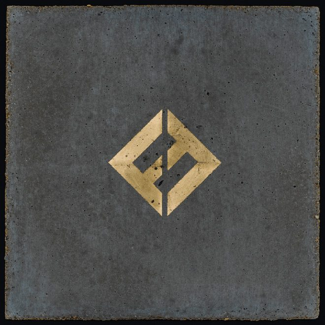 foo 2017 album - Foo Fighters - Concrete and Gold (Album Review)