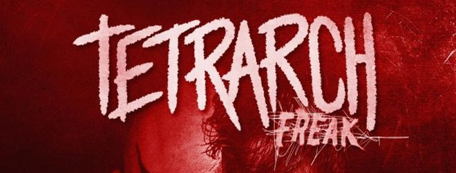 freak slide - Tetrarch - Freak (Album Review)