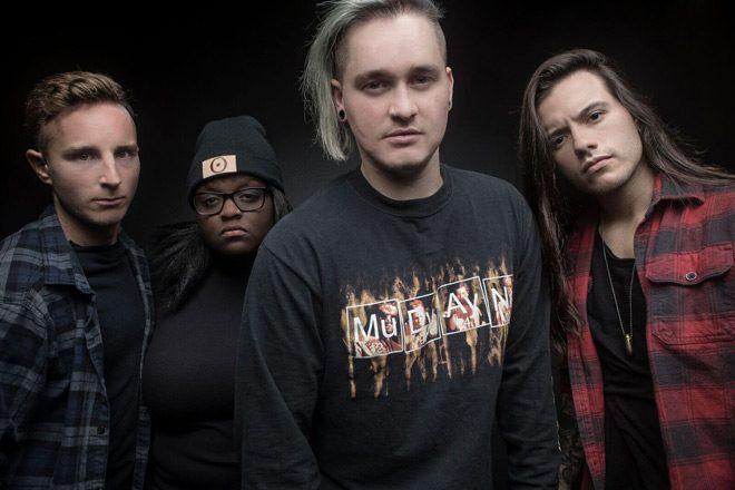 group freak - Tetrarch - Freak (Album Review)