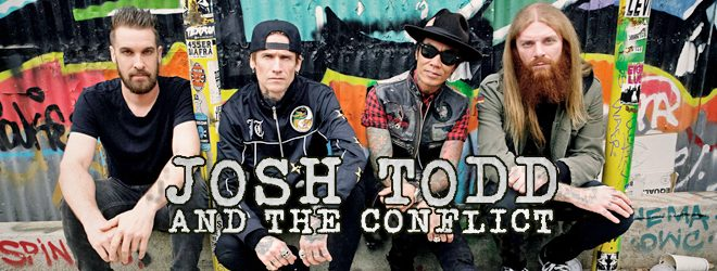 josh slide - Interview - Josh Todd