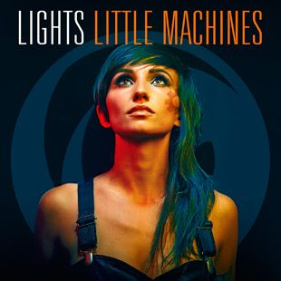 little machines extralarge 1406058942813 - Interview - Lights Talks Skin&Earth