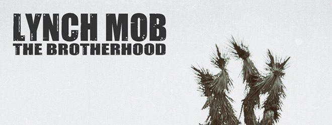 lynch slide - Lynch Mob - The Brotherhood (Album Review)