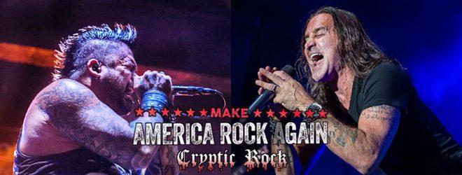 make america rock again slide - Make America Rock Again Takes Over Long Island, NY 8-31-17