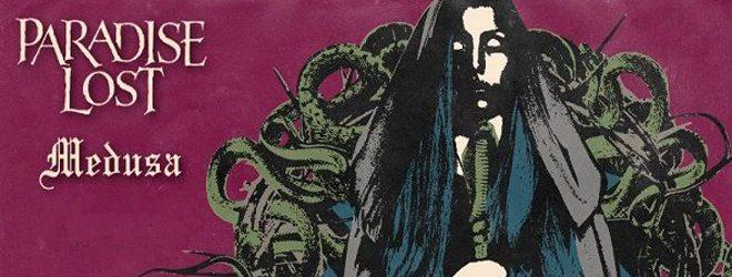 medusa slide - Paradise Lost - Medusa (Album Review)