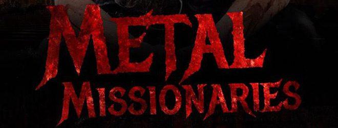 metalmissionaries slide - Metal Missionaries (Movie Review)