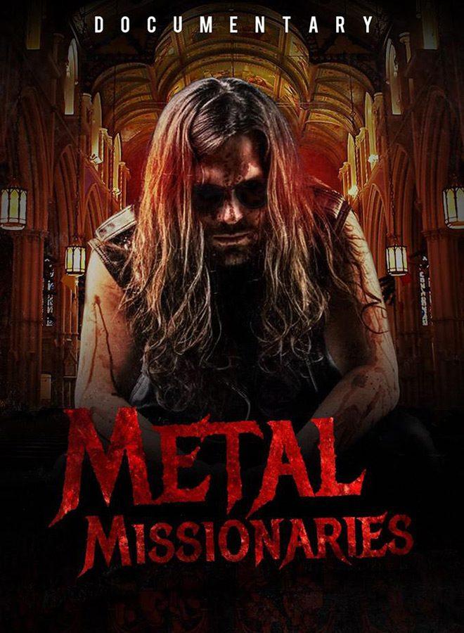 metalmissionaries - Metal Missionaries (Movie Review)