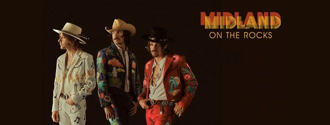 midland slide - Midland - On The Rocks (Album Review)