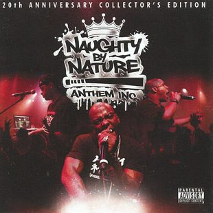 naughty 2011 - Interview - Vin Rock of Naughty by Nature