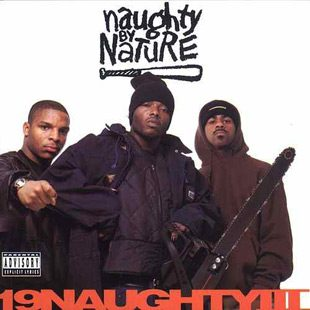 naughty - Interview - Vin Rock of Naughty by Nature