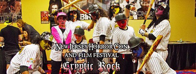 nj horror slide - New Jersey Horror Con & Film Festival Stalks The Garden State 9-22-17 to 9-24-17