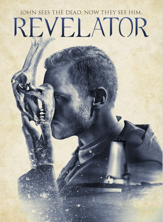 revelator poster - Revelator (Movie Review)