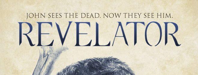 revelator slide - Revelator (Movie Review)