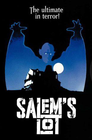 salem - Tobe Hooper - The Man Behind The Saw