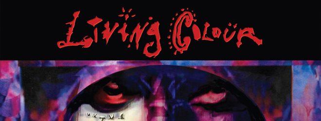 shade slide - Living Colour - Shade (Album Review)