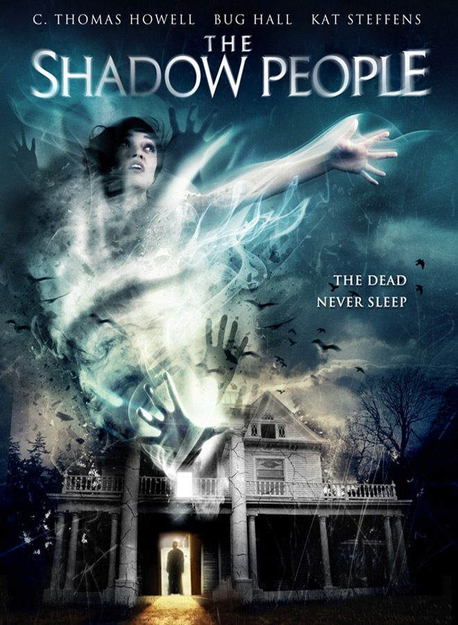 shadow poster - The Shadow People (Movie Review)