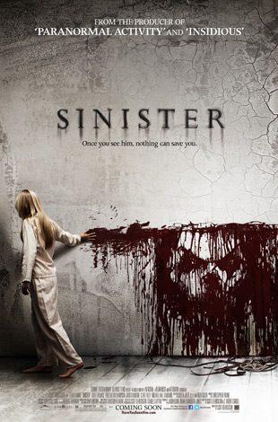 sinister movie poster - Interview - Ronan Harris of VNV Nation