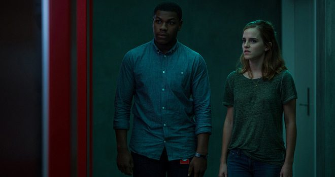 the circle 2 - The Circle (Movie Review)