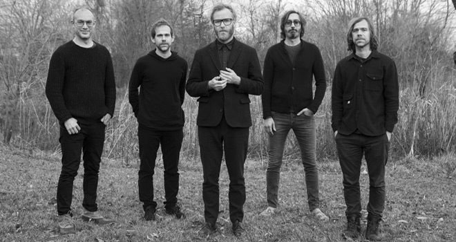 the national - The National - Sleep Well Beast (Album Review)