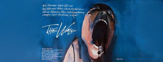 the wall slide - Pink Floyd: The Wall - A Cult Classic 35 Years In The Making