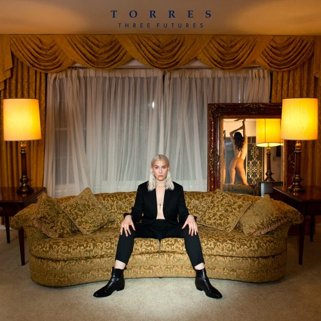 torres three futures - Torres - Three Futures (Album Review)