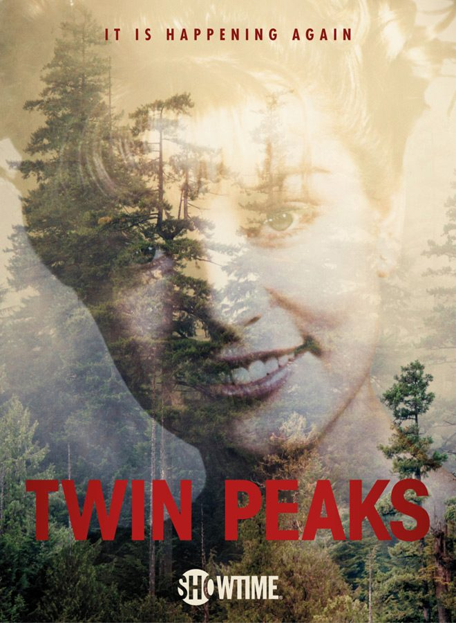 twin peaks poster - Twin Peaks: The Return (Season 1 Review)