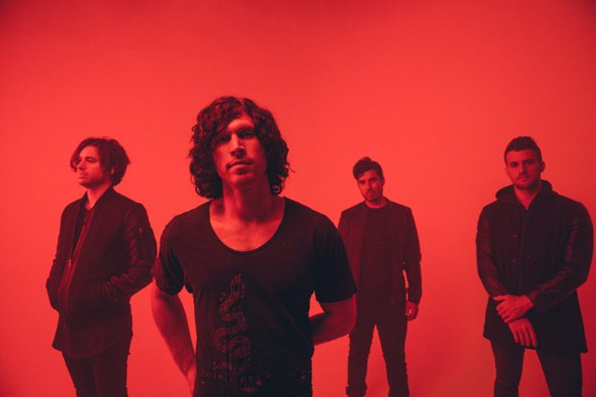 unnamed - Interview - Jonny Hawkins Talks The Return of Nothing More