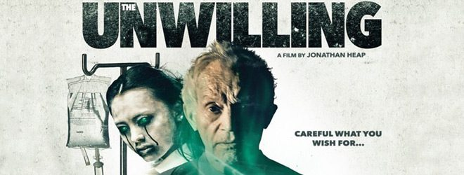 unwilling slide - The Unwilling (Movie Review)