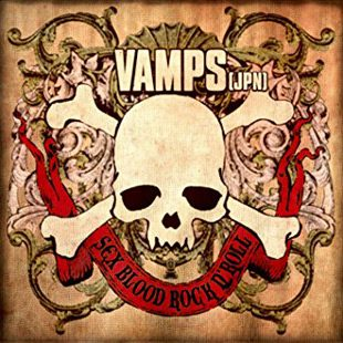 vamps blood - Interview - VAMPS
