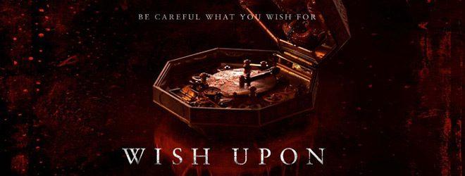 wish upon slide - Wish Upon (Movie Review)