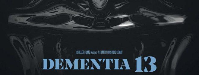 DEMENTIA 13 slide - Dementia 13 (Movie Review)