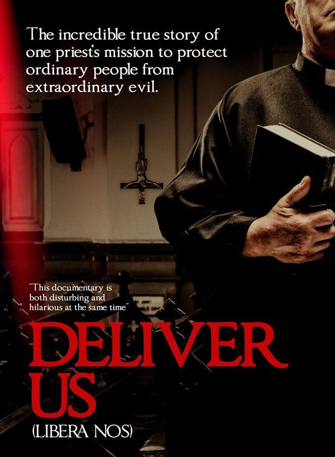 Deliver Us Key Art - Deliver Us (Movie Review)