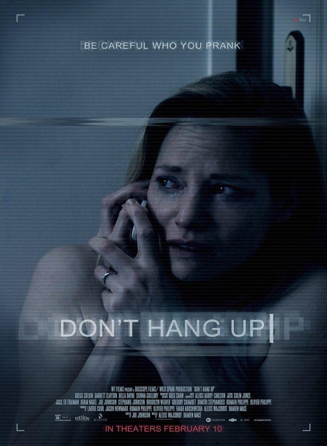 Dont Hang Up Poster 5 - Don't Hang Up (Movie Review)