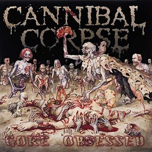 Goreobsessesed - Interview - Paul Mazurkiewicz of Cannibal Corpse