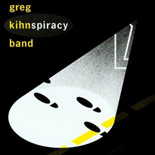 Greg Kihn Band   Kihnspiracy - Interview - Greg Kihn
