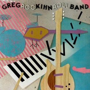 Greg Kihn Band   Rockihnroll - Interview - Greg Kihn