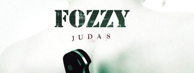 Judas slide - Fozzy - Judas (Album Review)