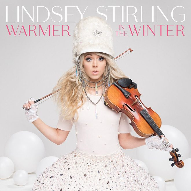Lindsey Stirling Warmer In The Winter Tour Review