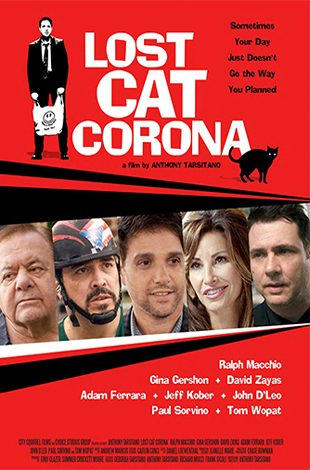 Lost Cat Corona - Interview - Ana Isabelle