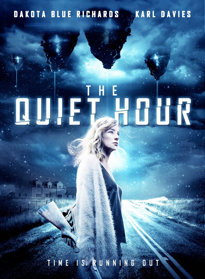 Quiet Hour 3 - The Quiet Hour (Movie Review)