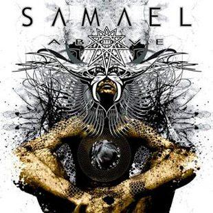 Samael   Above - Interview - Vorph of Samael
